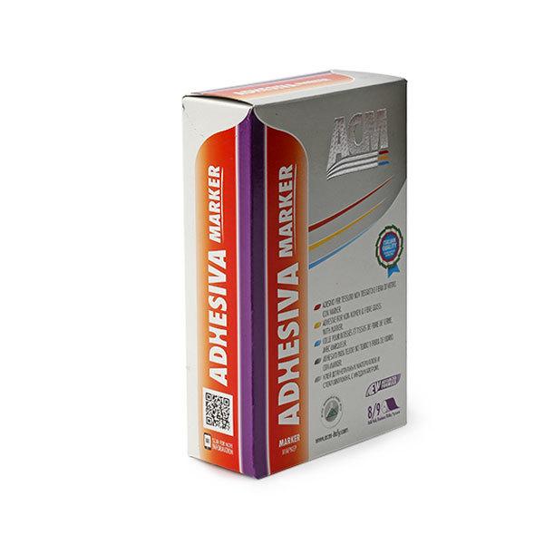 Клей для флизелиновых обоев Adhesiva Marker