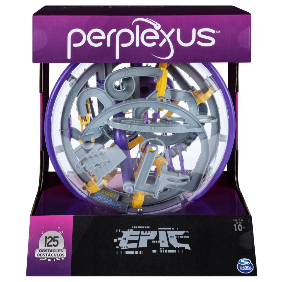 Лабиринт-головоломка Перплексус (Perplexus) Epic
