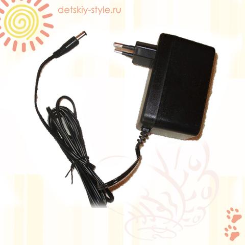 """Зарядное Устройство для Электромобиля """"6V/1000mA"""""""