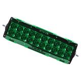 Светофильтр фары  10 зеленый ALO-AC10DG ALO-AC10DG фото-1