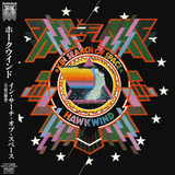 Hawkwind / X In Search Of Space (Mini LP CD)