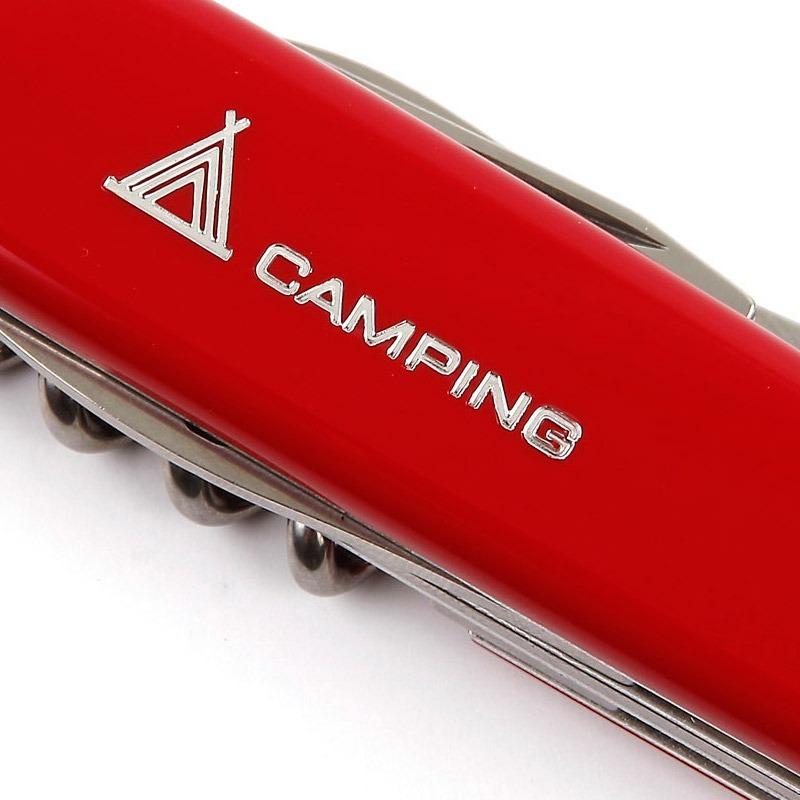 Ranger Camping Victorinox (1.3763.71)