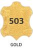503 Краситель SNEAKERS PAINT, стекло, 25мл. (золотой)
