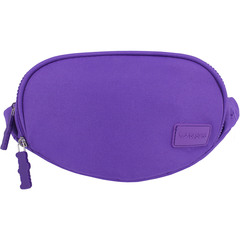 Барсетка Bagland Bella 2 л. 339 фиолетовый (0020266)