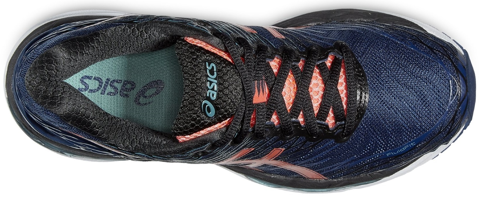 Самые мягкие беговые кроссовки Асикс для женщин