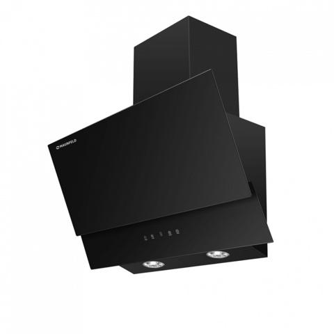 Вытяжка Maunfeld Plym Touch 60 Black Glass