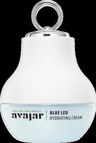 AVAJAR | Увлажняющий крем с аппликатором (Avajar Blue LED Hydrating Cream (Special PKG))