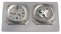 Часы настольные Howard Miller 645-765 Aviatrix
