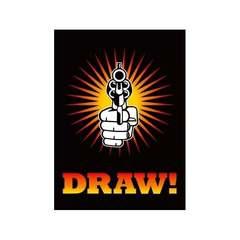 Legion Supplies - Draw! Протекторы 50 штук