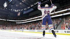 Xbox One NHL 19 (русские субтитры)