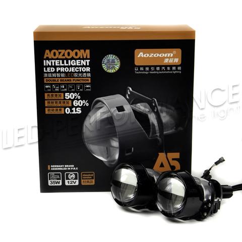 Светодиодные линзы (BI-LED) AOZOOM A5