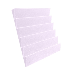 Акустическая пенополистирол  панель Echoton Styrofoam Aura 450 1 шт