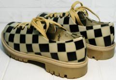 Туфли комфорт женские Goby TMK6506