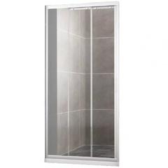 Душевая дверь в нишу SSWW LA61-Y32R 110х195 см