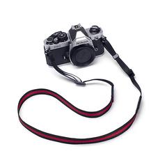 Узкий ремень для фотоаппаратов SHETU SLIM (Norway)
