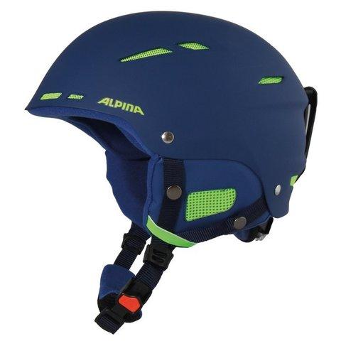 шлем горнолыжный Alpina BIOM