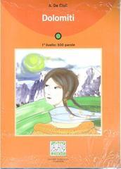 Dolomiti (libro)