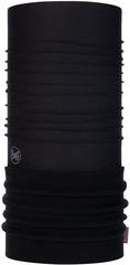 Шарф-труба трансформер детский Buff Polar Solid Black