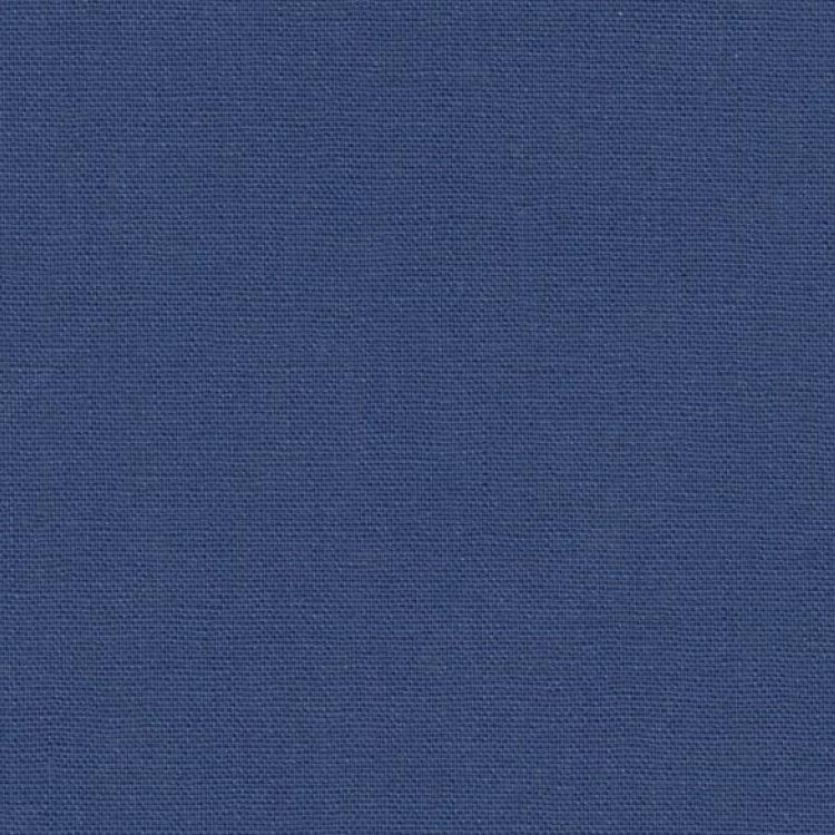 Простыня на резинке 90x200 Сaleffi Tinta Unito бязь темно-синяя