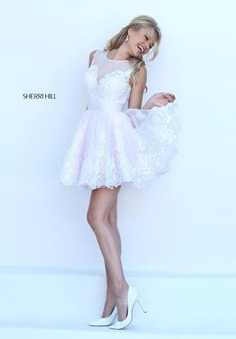 Sherri Hill 50311