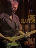 Eric Clapton / Live In San Diego With Special Guest JJ Cale (DVD)