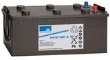 Аккумулятор Sonnenschein A412/100 A ( 12V 100Ah / 12В 100Ач ) - фотография