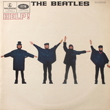 The Beatles ‎/ Help! (Mono)(LP)