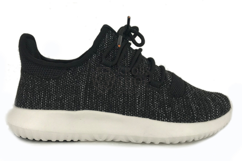 Adidas Men's Tubular Shadow Black/White