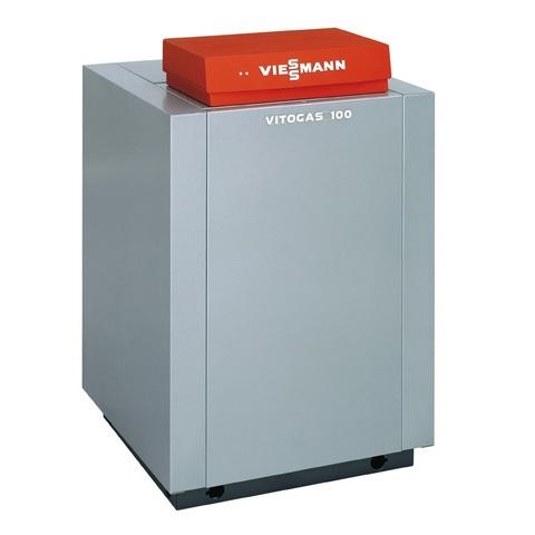 Котел газовый напольный Viessmann Vitogas 100-F GS1D912