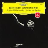 Herbert von Karajan & Berliner Philharmoniker / Beethoven: Symphonie Nr.5 (LP)