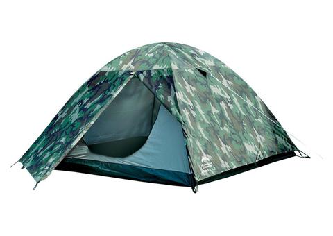 Туристическая палатка TREK PLANET Alaska 2 (2 местная)