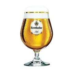 Пиво Krombacher Pils small keg