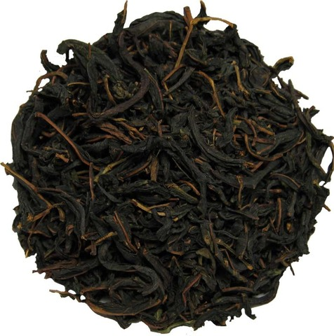 Иван-Чай черный листовой