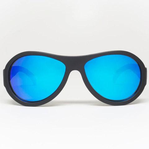 b17082d2ba3c 1995 руб. Нет в наличии · Очки Babiators Aces Aviator Чёрный спецназ (синие  линзы)