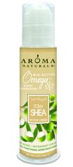 Супер увлажняющий крем AROMA NATURALS с маслом ши, 142 гр