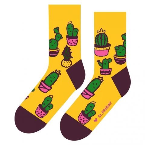 St.Friday Socks Оранжерея №16