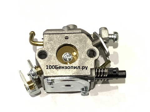 Карбюратор для бензокосы (мотокосы) HUSQVARNA 223R, 323R, 325R, 326R,327R