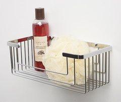 Полка в ванную WasserKRAFT K-711 металлическая