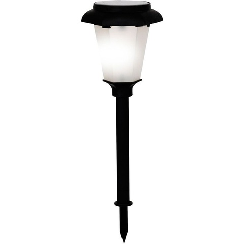 Светильник садово-парковый на солнечной батарее, 1 белый LED, 1 NiMH батарея, PL270 (Feron)
