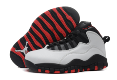 Air Jordan 10 Retro 'Chicago'