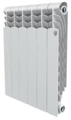 Радиатор Royal Thermo Revolution 350 - 4 секции