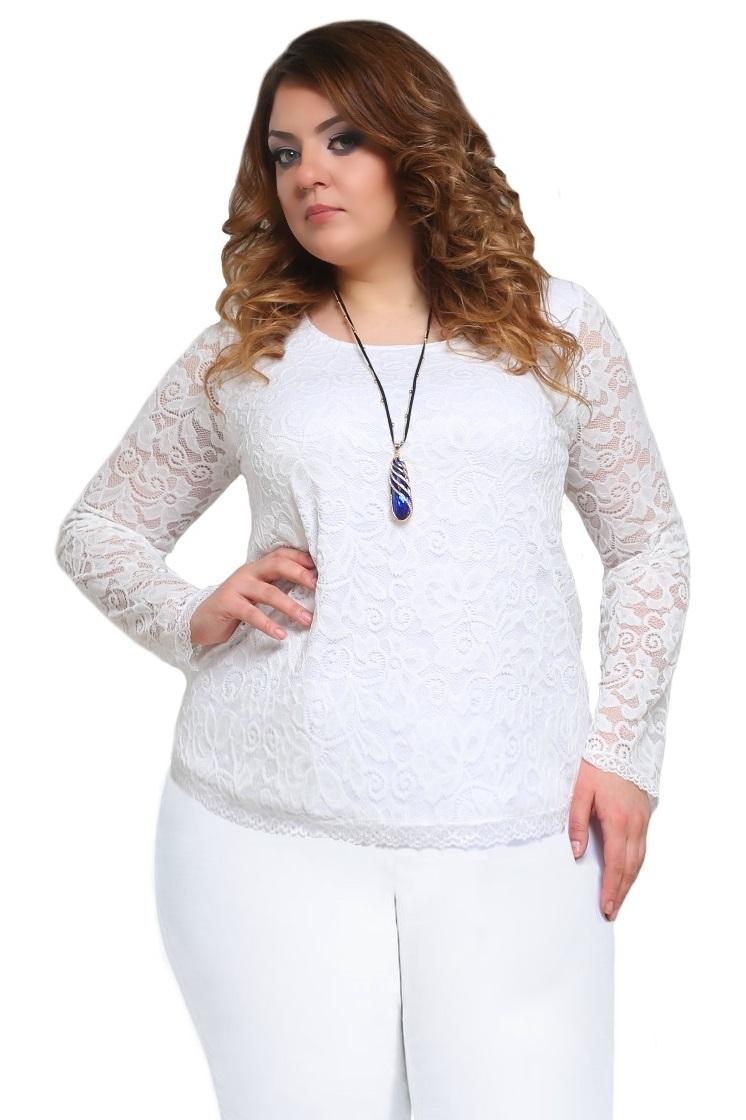 Блуза 17-176