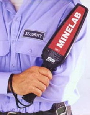 MineLab MF-1