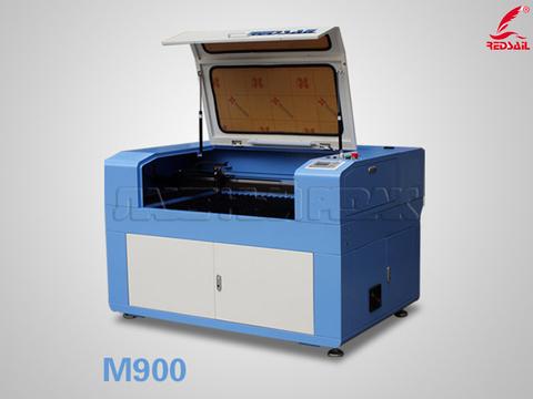 Лазерный станок для резки и гравировки M900
