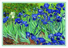 Açıqca\Открытки\Giftcard Van Gogh 5