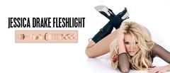 Вагина мастурбатор Fleshlight Jessica Drake