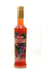 Уксус виноградный 6%, 500 мл. (Мирный)