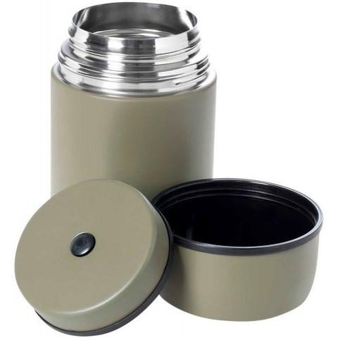 Термос для еды Esbit FJ, оливковый, 0.75 л