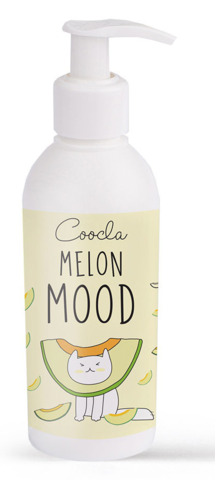 LSN-02 Лосьон для тела Melon Mood с ароматом спелой дыни