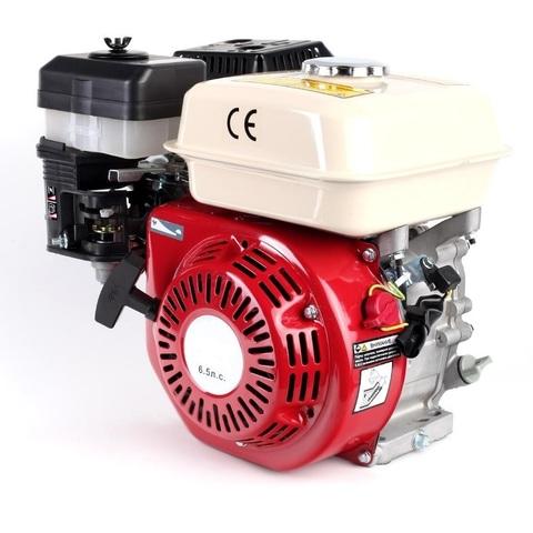 Бензиновый двигатель EDON 168F  7 л.с  (4-х тактный)